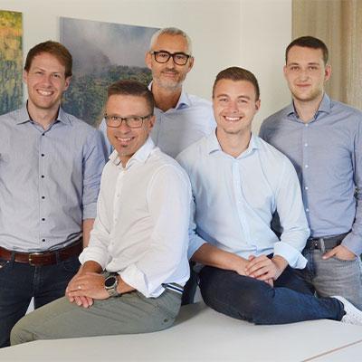 Über uns • Niedling & Partner