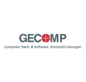 Gecomp GmbH • Niedling & Partner